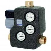 """Термокран с насосом (ладомат) ESBE LTC141 G1¼"""", 65 кВт, Т= 60°С"""