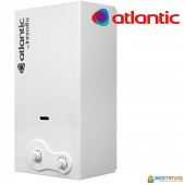 Газовая колонка Atlantic by innovita Trento Pilot MAX 11