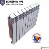 Радиатор алюминиевый  Bohemia H96 500/96