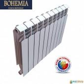 Радиатор биметаллический  Bohemia B96 500/96