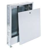 Шкаф коллекторный встроенный ITAL 480х580х110 мм