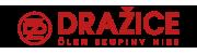 Drazice- Чехия