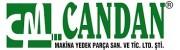 Candan- Турция