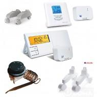 Аксессуары для электроотопления