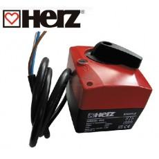 Привод для трехходового смесительного крана HERZ NR 230-455