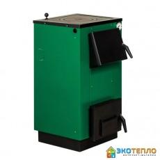 Котел на твердом топливе для отопления 15 кВт варочная поверхность