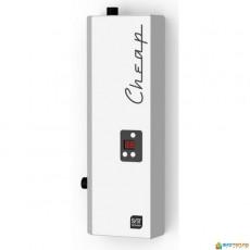 Электрический котел CHEAP 3 кВт 220/380 В без насоса