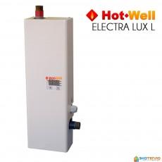 Электрический котел Hot-Well Elektra LUX L без насоса