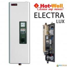 Электрический котел Hot-Well Elektra LUX с насосом