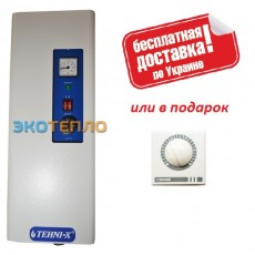 Электрический котел Tehni-X Универсал 15 кВт 220/380 В