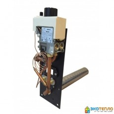 Газогорелочное устройство вестгазконтроль, автоматика