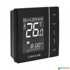 Беспроводной комнатный термостат Salus VS20BRF