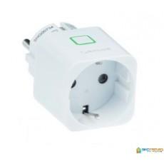 Умная беспроводная розетка Salus SPE600 Smart Plug