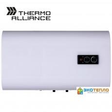 Водонагреватель Thermo Alliance DT100H20G(PD) горизонтальный