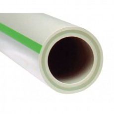 Труба ASG Faser ПН 20 d20 (стекловолокно)