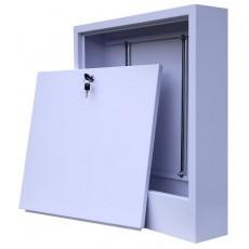 Шкаф коллекторный наружный ITAL 1150х580х120 мм
