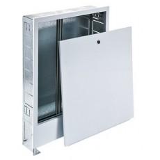 Шкаф коллекторный встроенный  340х580х110мм