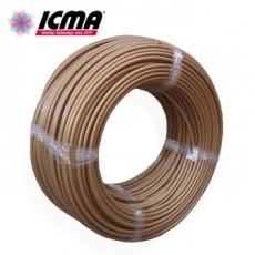 Труба для теплого пола ICMA GOLD 16Х2.0 PEX-A