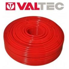 Труба для теплого пола VALTEC Pex-evoh 16x2.0 с кислородным барьером
