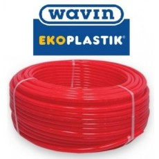 Труба для теплого пола WAVIN EKOPLASTIK PEX-C EVOH д.16х2,0 мм