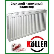 Радиатор стальной 22К 500*800 Köller