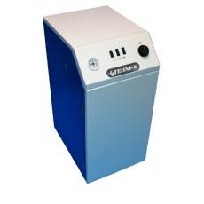 Электрокотел для отопления 12 кВт промышленной серии