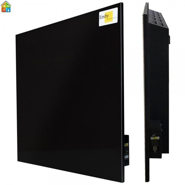 Керамический конвектор Emby CHK-T400 черный