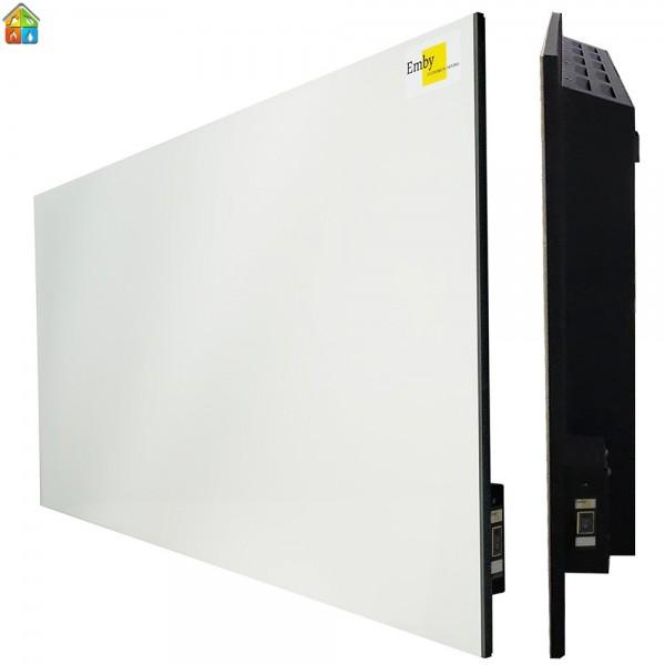 Керамический конвектор Emby CHK-T800 белый