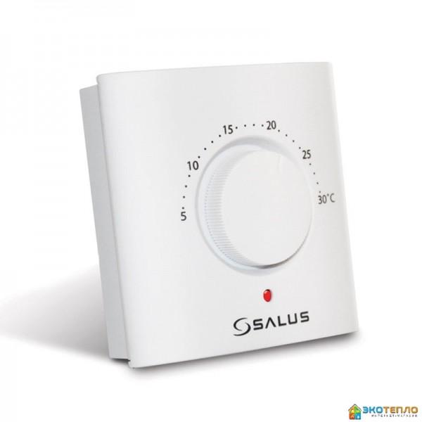 Беспроводной электронный термостат Salus HTR-RF 20