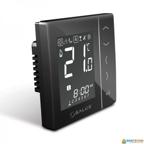Беспроводной комнатный термостат Salus VS10BRF