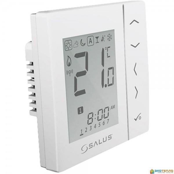 Беспроводной комнатный термостат Salus VS10WRF