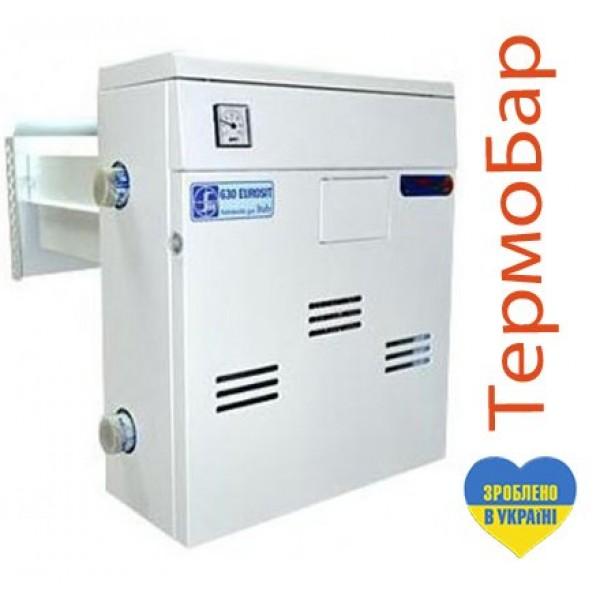 Газовый котел ТермоБар КСГС-10 s (парапетный)