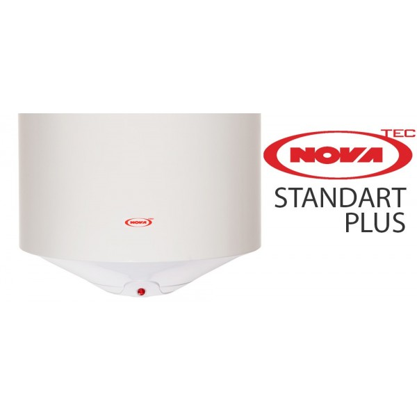 Водонагреватель NOVA Tec premium standart plus NT-SP 50 1х1,8 кВт