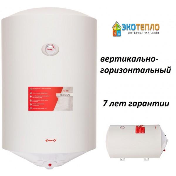 Водонагреватель NOVA Tec Universal NT-U 80 1х1,8 кВт