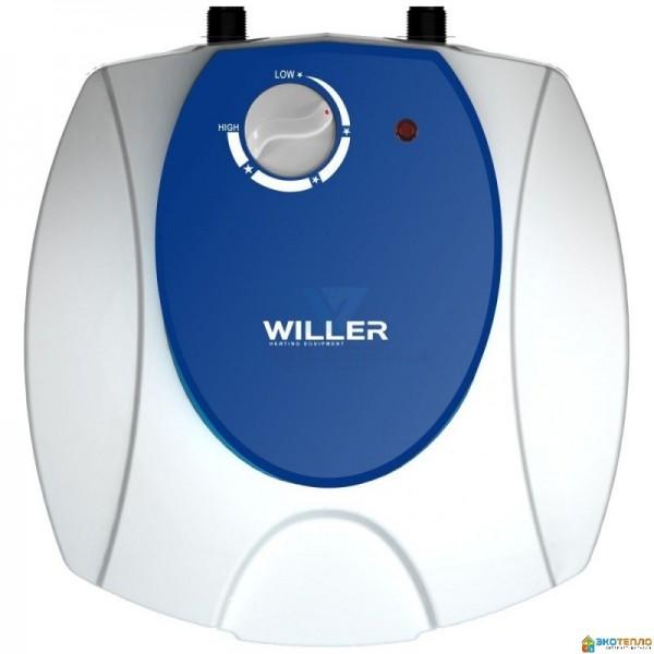 водонагреватель willer PU6R NEW optima mini