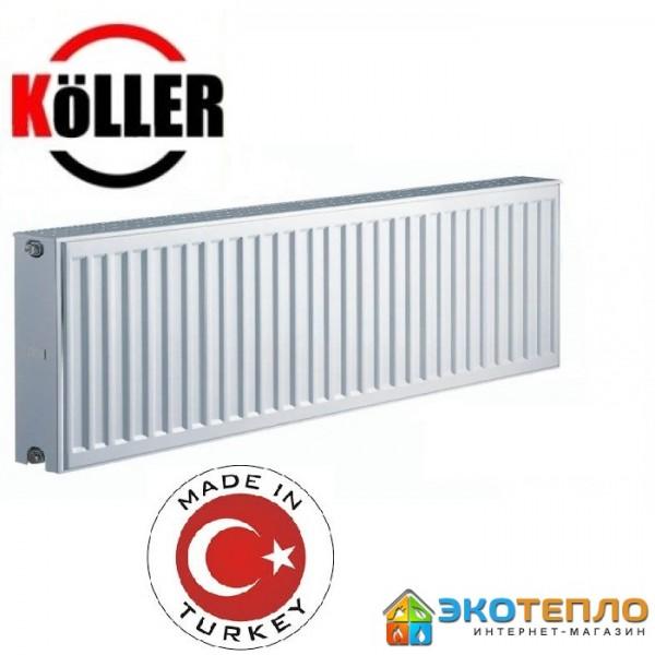 Радиатор стальной панельный 22 класс высота 300