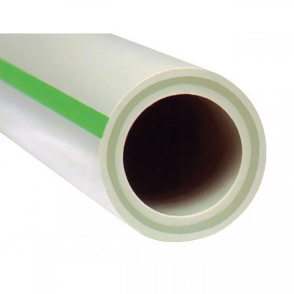 Труба ASG Faser ПН 20 d75 (стекловолокно)