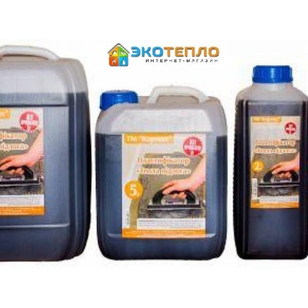 Пластификатор для теплого пола - 5 литров