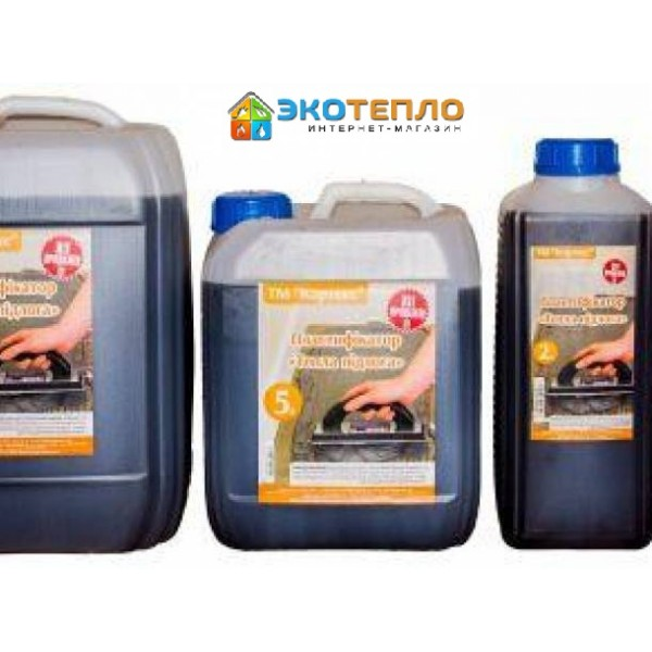 Пластификатор для теплого пола - 2 литра