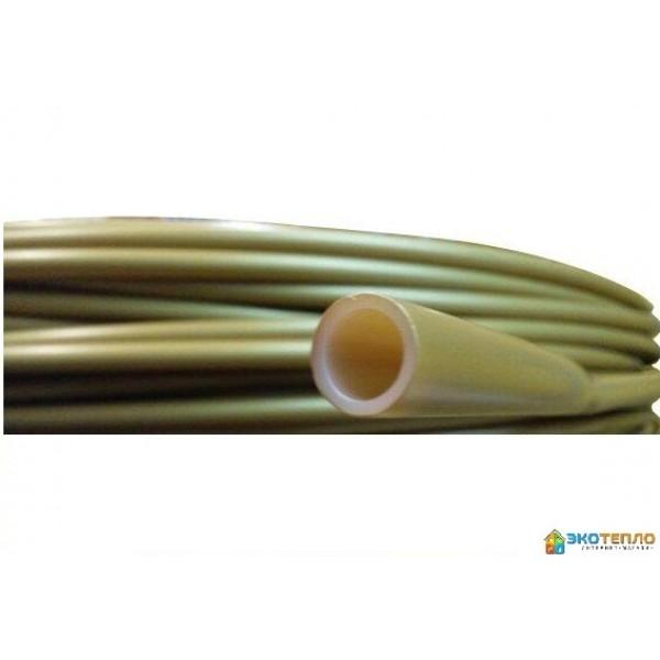 Труба для теплого пола Ferroli PEX-A с кислородным барьером