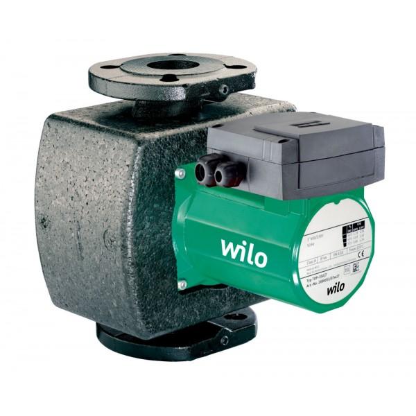 Насос циркуляционный WILO Европа серии TOP-S 40/7 DM 380w