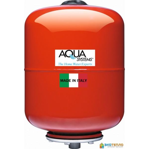 Расширительный бак AQUA-systems 18л.