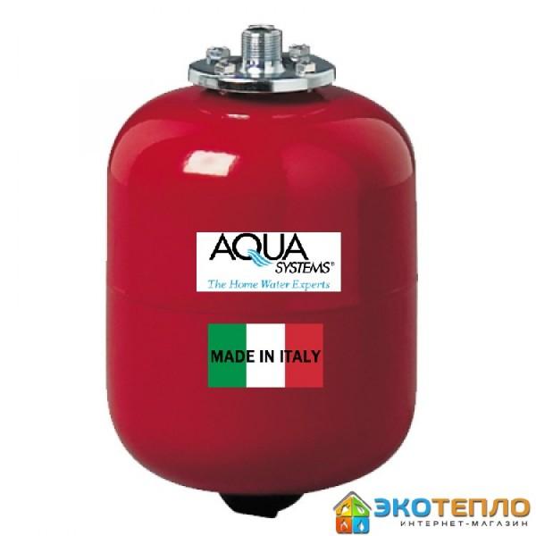 Расширительный бак AQUA-systems 24л.