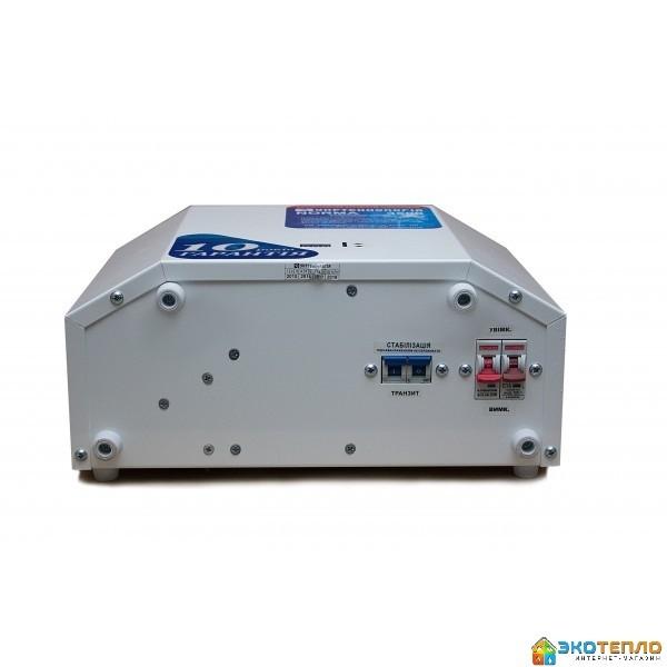 Стабилизатор напряжения Укртехнология Norma Exclusive 9000